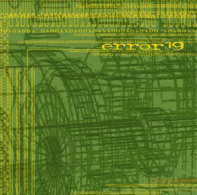 ORS Massive 2nd LP