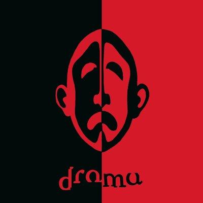 Drama 1st EP