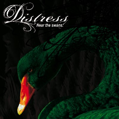 Distress 1st EP