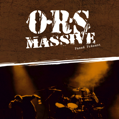 ORS Massive Live EP