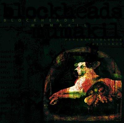 Project for a split Mumakil / Blockheads