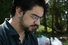 Alejandro Fábrega