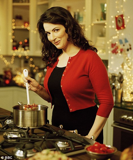 A Busy Mom Cooks: Nigella's Pasta With Spinach And Feta