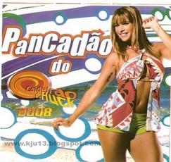 PANCADÃO DO HUCK