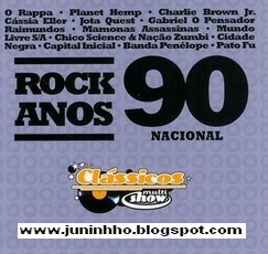 ROCK ANO 90