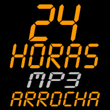 ■ 24 HORAS MP3 ARROCHA ■