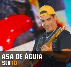 ASA DE ÁGUIA