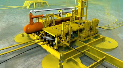 Subsea Processing