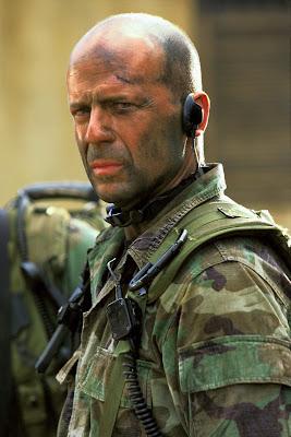 ¿Bruce Willis será Hannibal Smith? 1