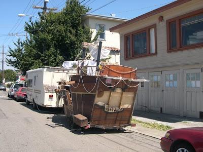 Ahoy! Quarterdeck!
