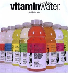 LSC blog: Celebrity Endorsement: 50 Cent and Vitamin Water