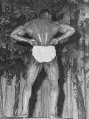 The Tight Tan Slacks of Dezso Ban: The Continental Clean ... Earl Maynard Mandingo