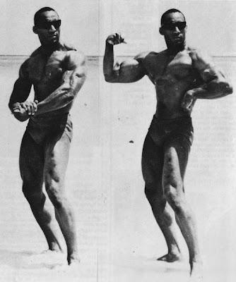 The Tight Tan Slacks of Dezso Ban: Performance Variation ... Earl Maynard Mandingo