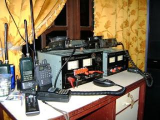 Amatir Radio Ruangstudio Radio Para Homebrewer Hcc Makassar