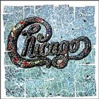 Chicago - Chicago Xviii