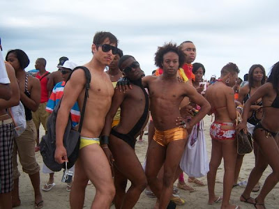 Hairy black men videos