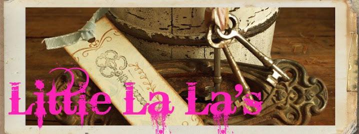 Little La La's