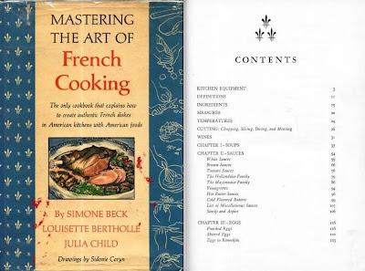 descargar libro de recetas de julia child pdf