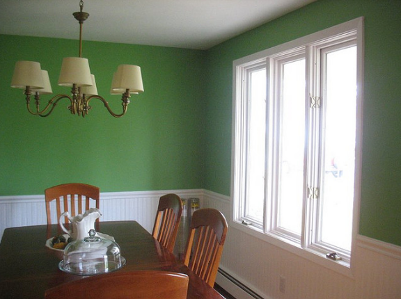 Interior paint schemes interior paint colors dining room - Interior dining room paint colors ...
