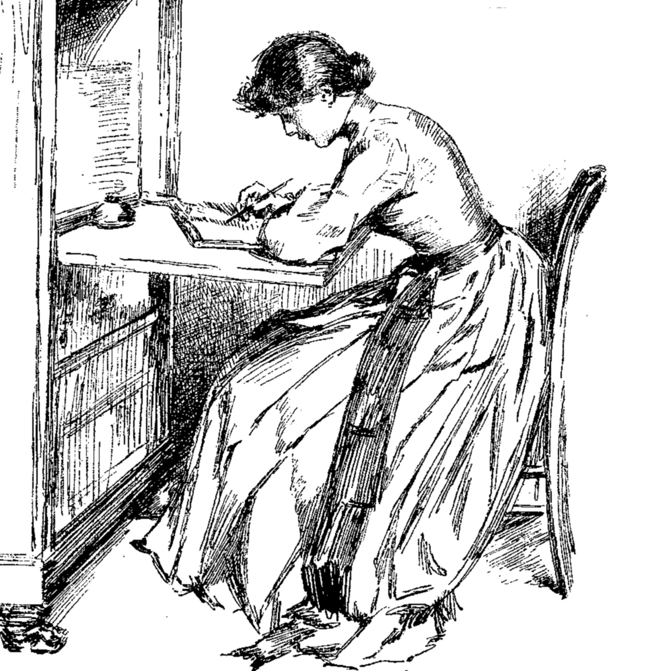 Mindy S Muses Writing About Writing