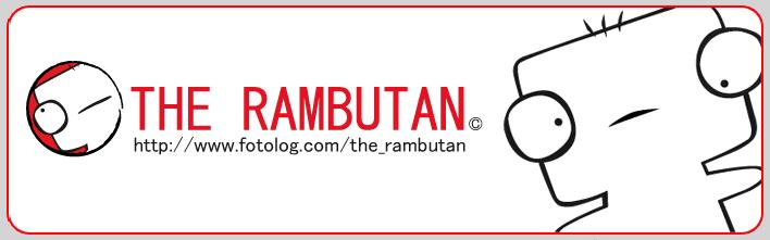 THE RAMBUTAN