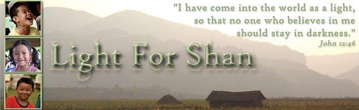 Light For Shan