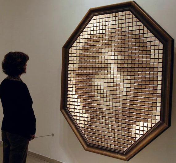 [wooden+mirror]