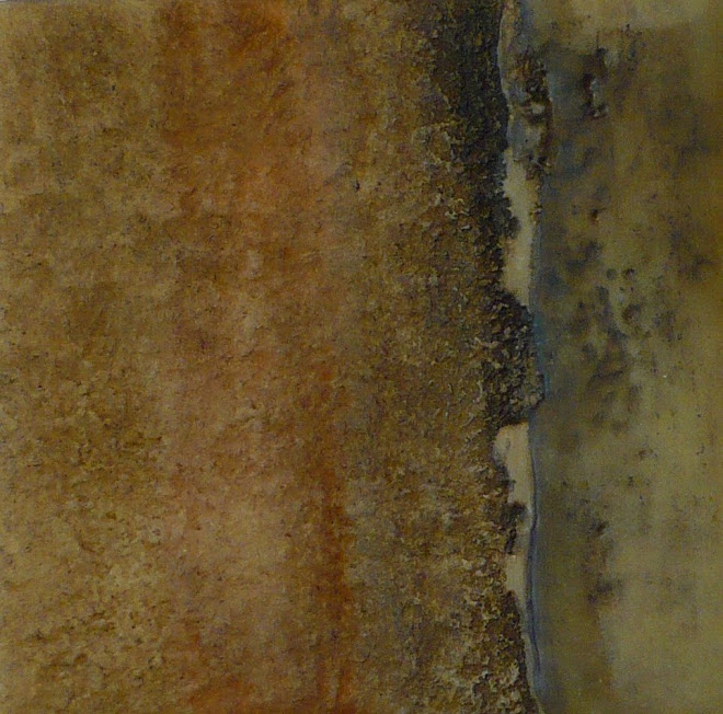 mini encaustic III     (2008)