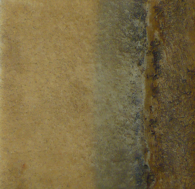 mini encaustic I   (2008)