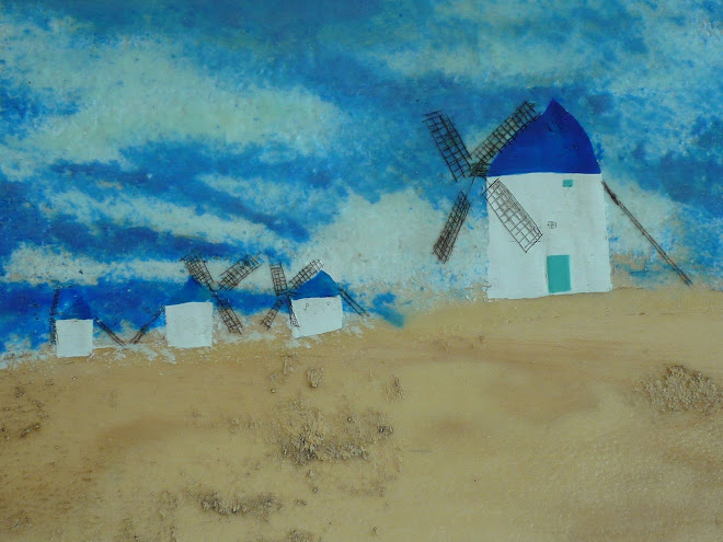 windmill series (2008)