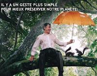 """Pas d'emballement pour """"Le geste nature"""" de Tetra Pak"""