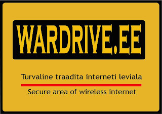 bc40e9af1eb Wireless, Wifikaardistajad e. Wardrivers of Estonia: 2007