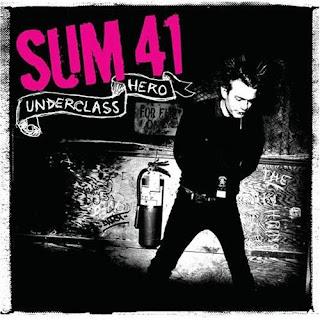 Sum 41 discografia! [MF] Underclass-Hero