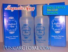 Produk Magnetic Aura