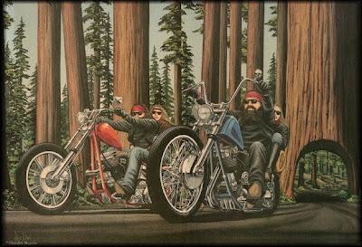 Honda Kansas City >> the best motorcycle wallpaper from USA: David Mann...the ...