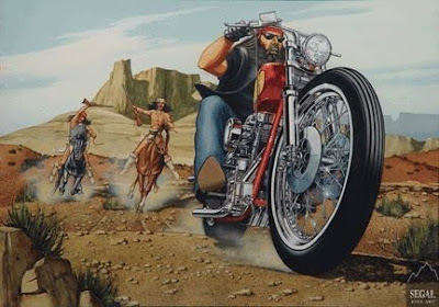 dc riders david mann the legend