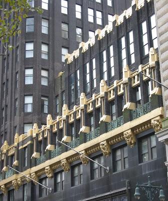 Architect Design American Radiator Building