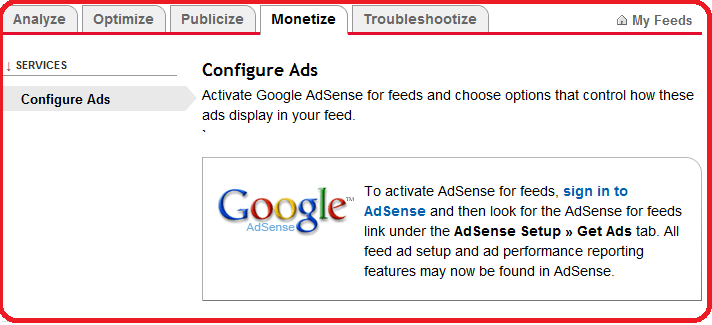Image Result For  Adsense Account