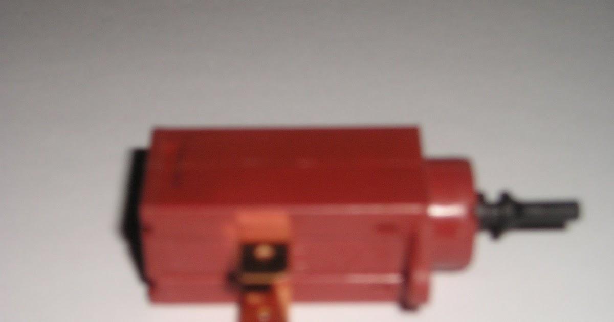Replace Your Maytag Neptune Door Latch Wax Motor 12002535