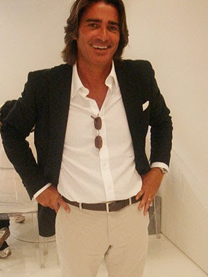 Suits Information: Great attention for men's Italian suits