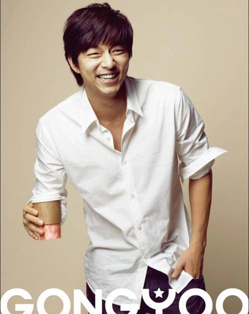 Kim jung hwa gong yoo dating