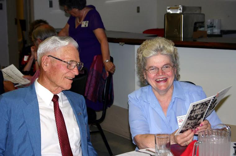 Annette's 50th Reunion