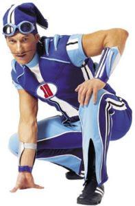 Kids TV show costume inspiration.  sc 1 st  Stentor Records & Stentor Records: Kids TV show costume inspiration.