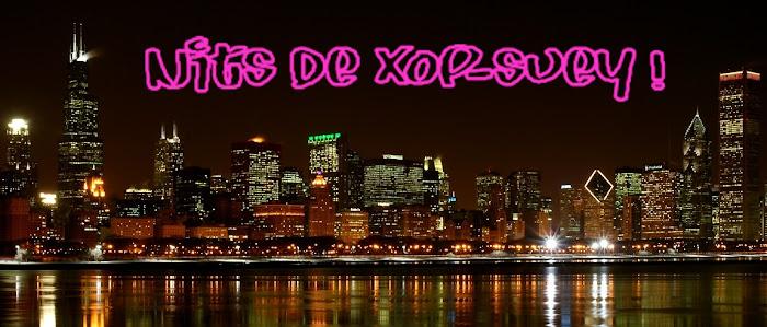 NITS DE XOP-SUEY!