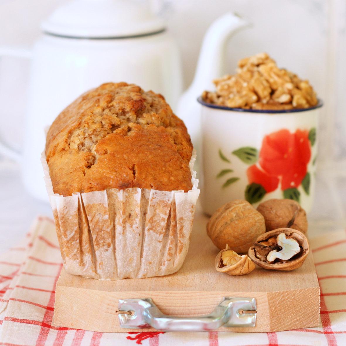 Pan Cakes Avec Un Oeuf