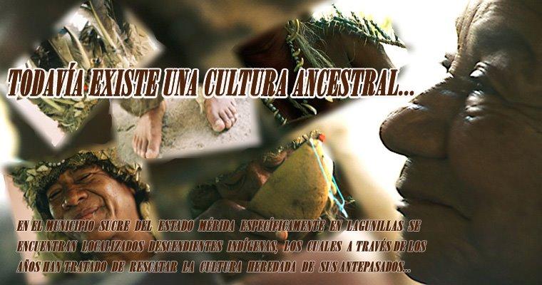 todavia existe una cultura ancestral....