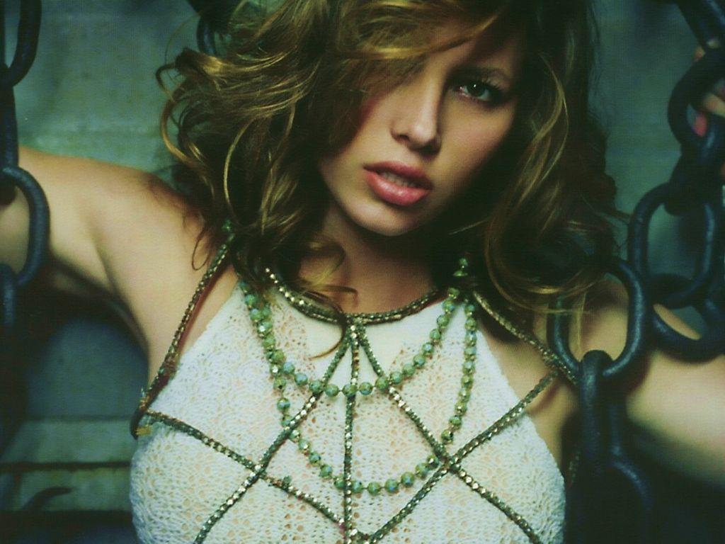 Jessica Biel Nude Pics