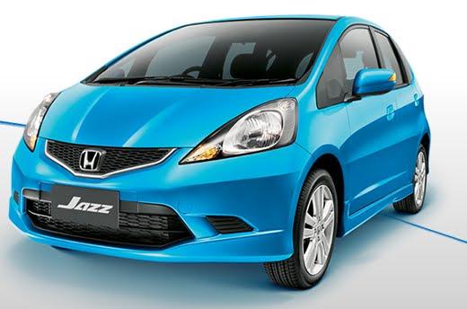 Honda Jazz Pdf