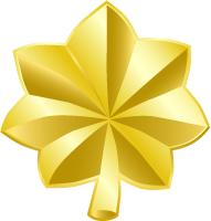 US Army Rank of Major