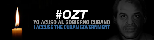 #OZT I Accuse the Cuban Government